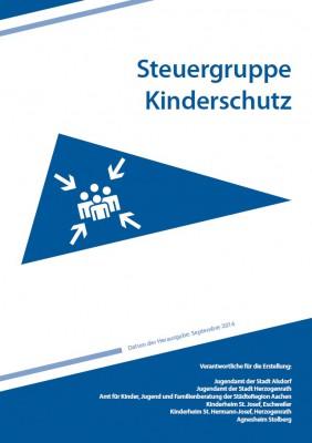 Steuergruppe Kindesschutz