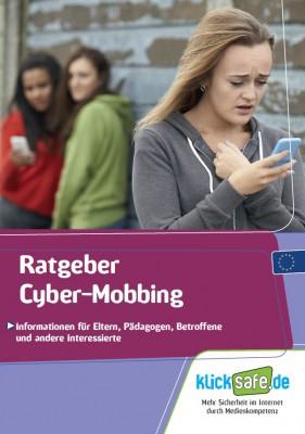 Ratgeber Cyber Mobbing